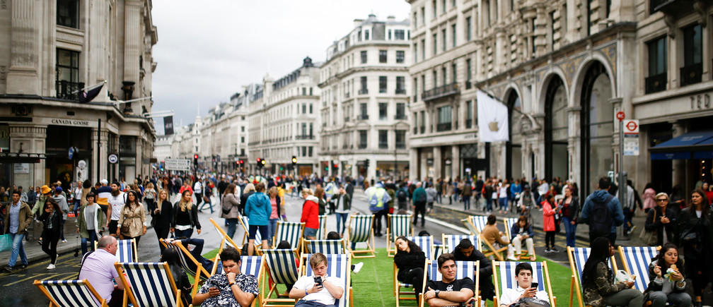 Car free cities